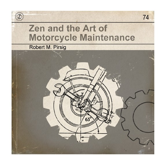 Zen and the art